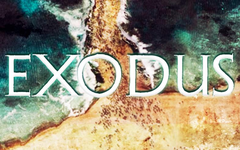 images of exodus 17:8-16